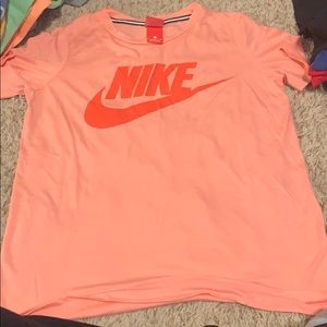 New Nike shirt! 💕